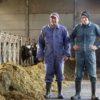 Reportage: de melkprijs afzekeren aan de beurs
